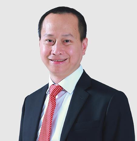 Techcombank bổ nhiệm ông Phùng Quang Hưng làm Phó TGĐ thường trực ảnh 1