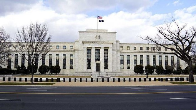 Fed công bố gói QE không giới hạn hỗ trợ thị trường ảnh 1