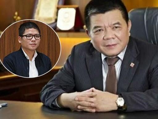 Đề nghị truy tố con trai ông Trần Bắc Hà và nhiều cựu lãnh đạo BIDV ảnh 1