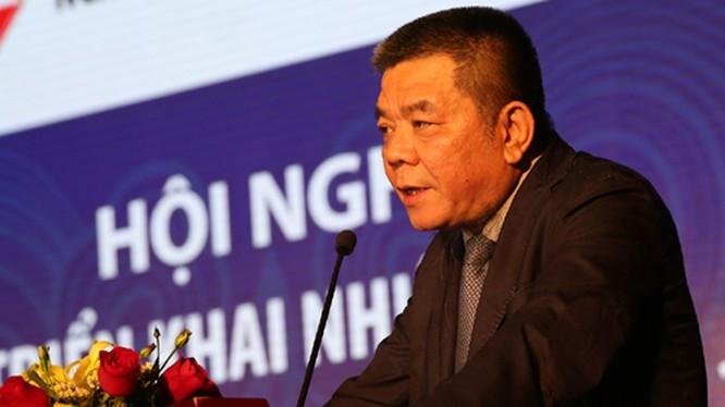 Sản nghiệp nhà ông Trần Bắc Hà: Những gì đã thấy... ảnh 1