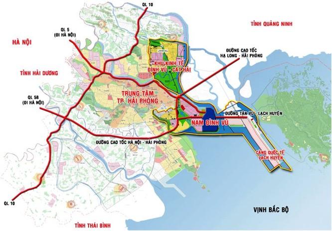 """Tham vọng 3.300 tỷ đồng của vợ chồng đại gia Vũ Hồng Nam """"Silverland"""" ảnh 2"""