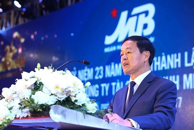 Chủ tịch MBBank cảnh báo nguy cơ nợ xấu hậu Covid-19 ảnh 1