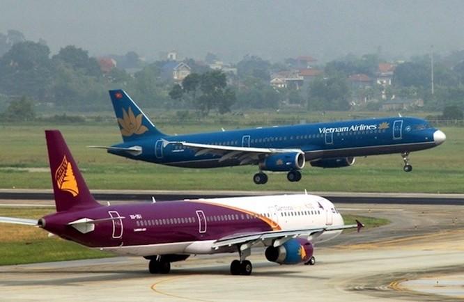 Vietnam Airlines thanh lý 5 máy bay A321, thoái vốn Cambodia Angkor Air ảnh 1