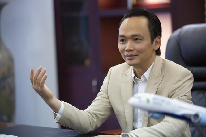 """Ông Trịnh Văn Quyết """"xả"""" 54 triệu cổ phiếu ROS trong phiên giao dịch lịch sử ảnh 2"""