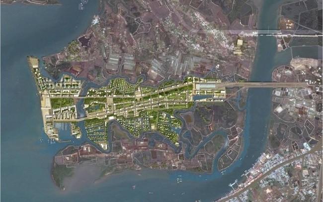Bóng dáng Văn Phú Invest tại dự án tỷ đô: Sân bay Gò Găng, Vũng Tàu ảnh 1