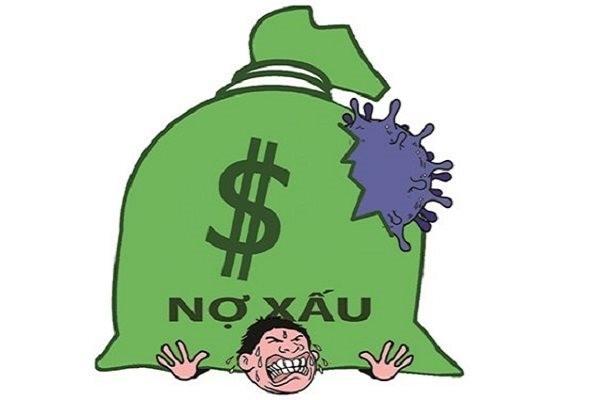 Nhiều giải pháp để kiềm chế nợ xấu thời đại dịch ảnh 1