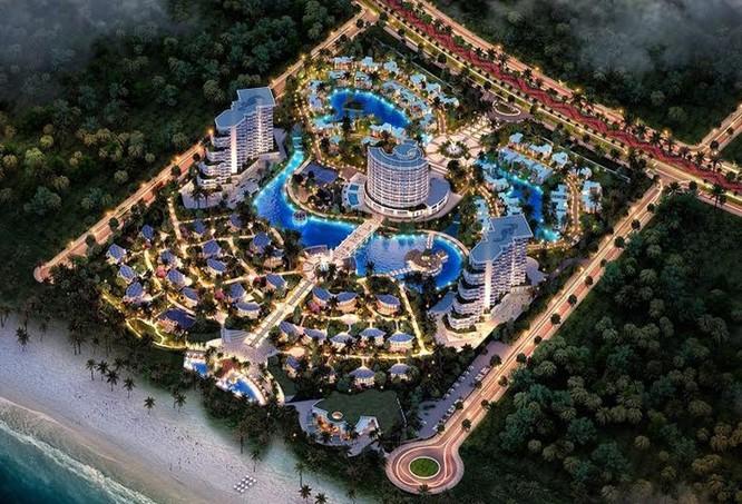 Khoản nợ 1.400 tỷ đồng hé lộ chuyển biến mới tại Nha Trang Seahorse Resort&Spa ảnh 1