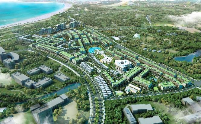 """Rót 200 tỷ đồng vào Bình Định Invest, OCB tiếp tục """"bơm tiền"""" cho hệ sinh thái FLC? ảnh 1"""