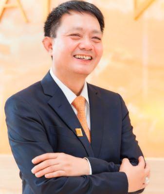Ông Nguyễn Dư Lực