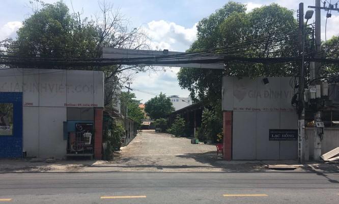 Cuộc chơi địa ốc của đại gia Cao Minh Sơn ảnh 2
