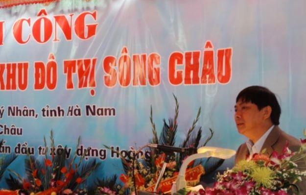 Cuộc chơi địa ốc của đại gia Cao Minh Sơn ảnh 1