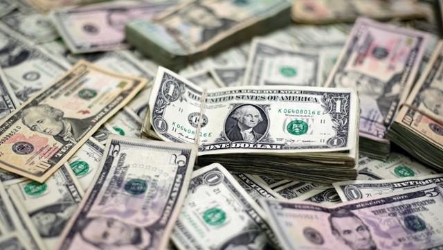 Stephen Roach dự đoán sự sụt giảm lên tới 35% của giá USD trong vòng 2-3 năm tới. Ảnh: Reuters.