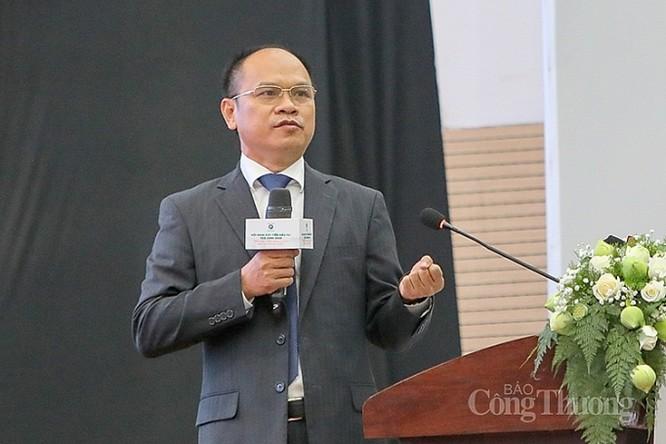 """Đại gia Lê Thành """"mộng"""" gì với Tập đoàn Tân Mai? ảnh 1"""