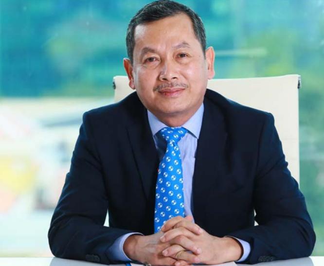 Eximbank miễn nhiệm Phó Chủ tịch HĐQT Đặng Anh Mai ảnh 1
