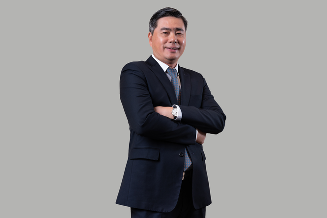 Ông Nguyễn Hoa Cương trở lại ghế Chủ tịch HĐQT Gelex ảnh 1