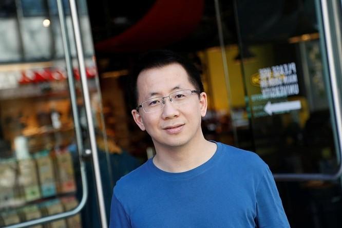 TikTok - 'Đế chế' vươn lên không đúng thời của Zhang Yiming ảnh 1