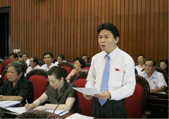 Một thập kỷ của Việt Phương Group ở VietABank ảnh 1