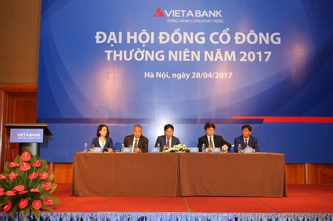 Một thập kỷ của Việt Phương Group ở VietABank ảnh 2