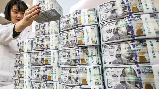 Việt Nam có lợi thế trong thế giới nợ nần ảnh 2