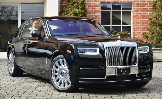 Chân dung S&S Group: Nhà phân phối mới xe Rolls-Royce tại Việt Nam ảnh 1