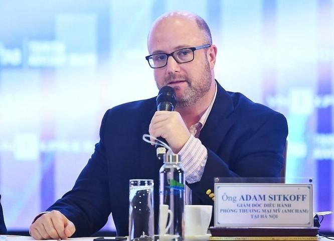 Đại diện DN Hoa Kỳ: Cần ghi nhận đúng mức nỗ lực cân bằng thương mại của Việt Nam ảnh 1