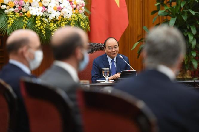 Đại diện DN Hoa Kỳ: Cần ghi nhận đúng mức nỗ lực cân bằng thương mại của Việt Nam ảnh 2