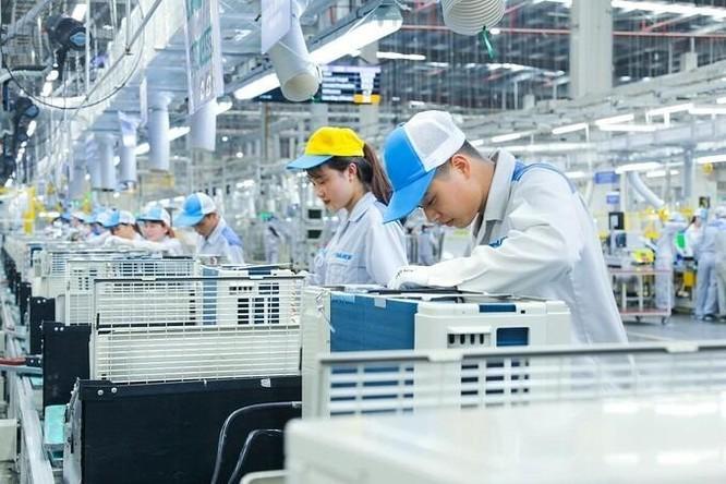 Năm đón 'sóng' chuyển dịch đầu tư của Việt Nam ảnh 1