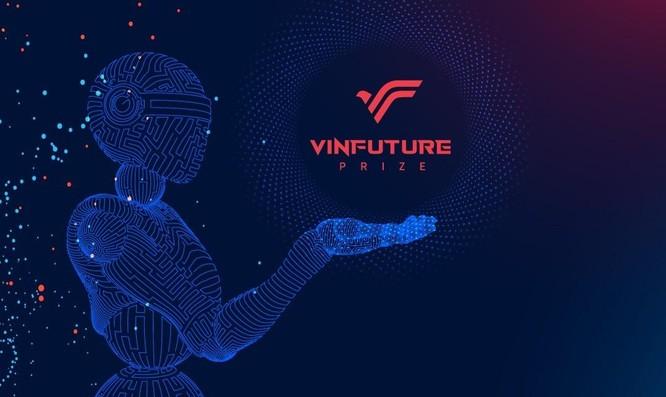 Vingroup ra mắt giải thưởng khoa học và công nghệ quốc tế VinFuture