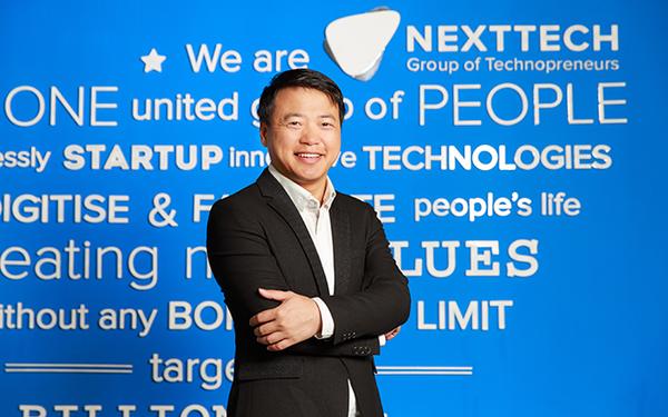 Peacesoft, Vimo, TopCV, nganluong.vn: Đâu mới là 'gà đẻ trứng vàng' cho NextTech Group? ảnh 2
