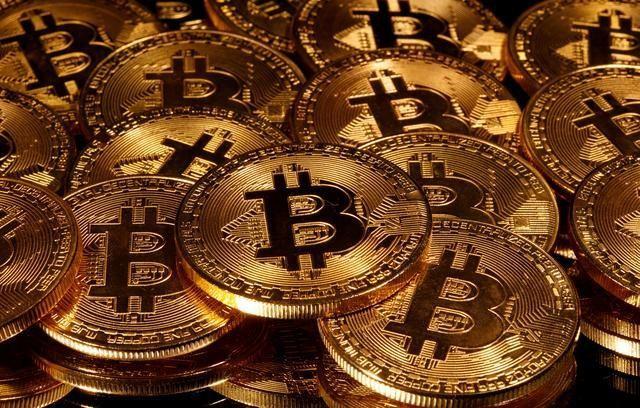 Vì sao giá Bitcoin bật tăng? ảnh 1