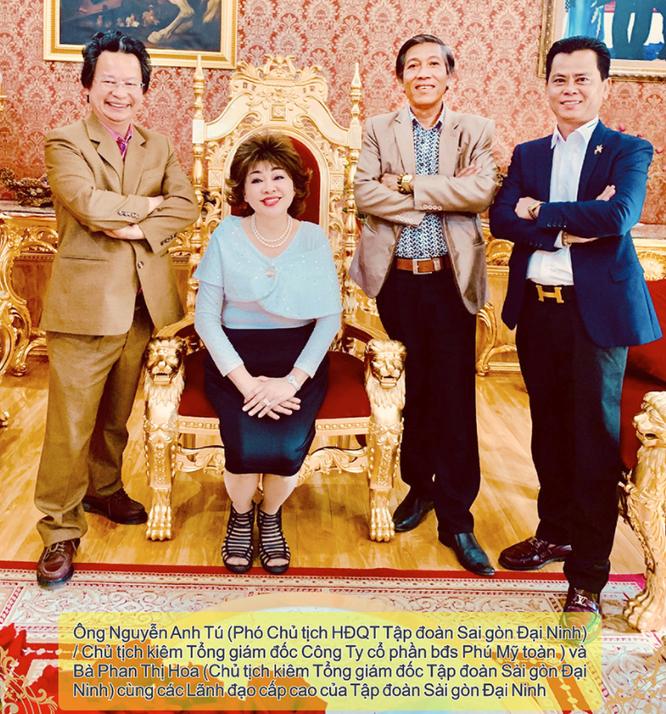 """""""Tay chơi"""" mới ở siêu dự án Nam Đà Lạt 25.000 tỉ đồng ảnh 3"""