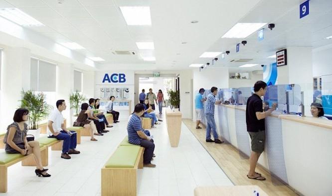 ACB đặt mục tiêu lợi nhuận 10.600 tỉ đồng năm 2021, dự chia cổ tức 25% ảnh 1