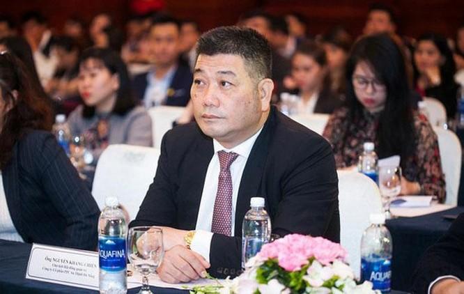 Buông dự án 4.300 tỉ Nam Hội An, 'đế chế' PPCAT của 'đại gia' Nguyễn Kháng Chiến còn gì? ảnh 1