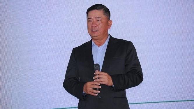 Quang Dũng Group: 'Đế chế' ít biết của nhà chủ GreenFeed Việt Nam Lý Anh Dũng ảnh 1