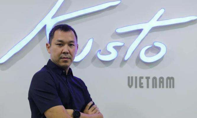 Hé mở quỹ đầu tư PilotX Ventures của Chủ tịch Coteccons Bolat Duisenov ảnh 1