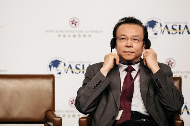 Núi nợ của ngân hàng quản lý nợ xấu lớn nhất Trung Quốc ảnh 2