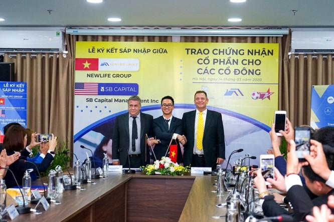 SB Vina: DN 'lạ' trong kế hoạch đem 50 triệu liều vắc xin Moderna về Việt Nam của Vimedimex ảnh 5