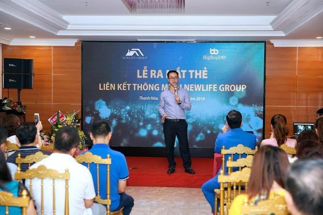 SB Vina: DN 'lạ' trong kế hoạch đem 50 triệu liều vắc xin Moderna về Việt Nam của Vimedimex ảnh 3