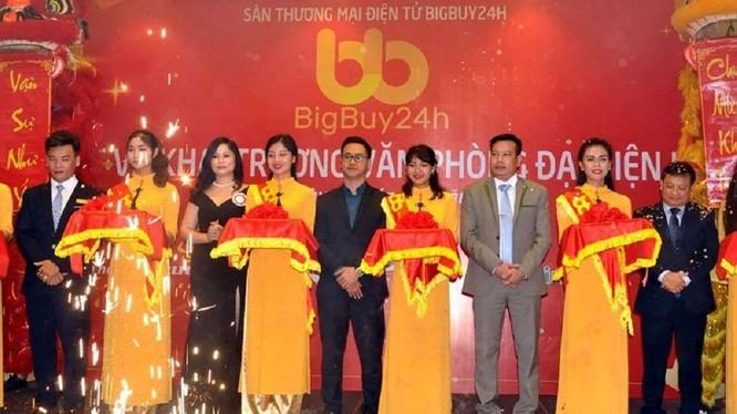 SB Vina: DN 'lạ' trong kế hoạch đem 50 triệu liều vắc xin Moderna về Việt Nam của Vimedimex ảnh 4