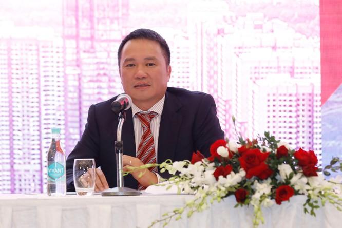 Techcombank đặt mục tiêu vốn hoá 20 tỉ USD, tỉ lệ Casa đạt 55% tới năm 2025 ảnh 1