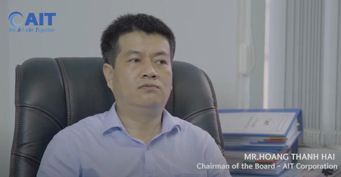 Doanh nhân Đậu Đức Ái, AIT Group và thương vụ kín tại dự án điện gió Đức Trọng ảnh 2
