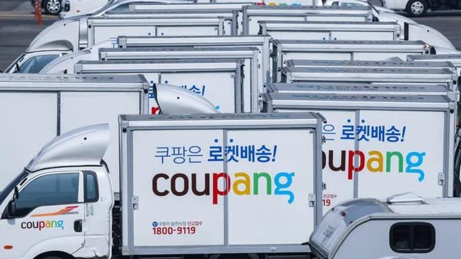 Chiến lược 'tăng trưởng bằng mọi giá' của ông chủ SoftBank ảnh 2