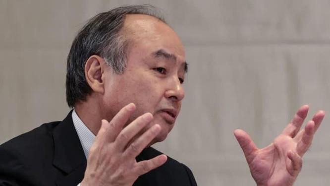 Chiến lược 'tăng trưởng bằng mọi giá' của ông chủ SoftBank ảnh 6