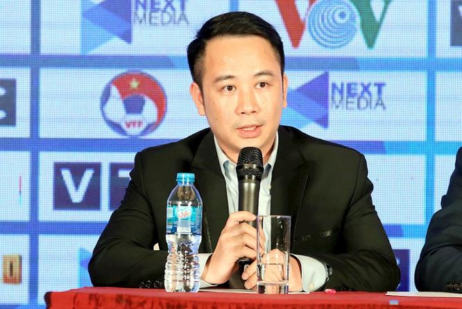 Hé mở Next Media – DN sở hữu loạt bản quyền bóng đá tại Việt Nam ảnh 1