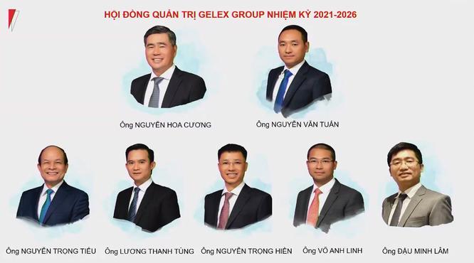 Gelex báo lãi 891 tỉ đồng 6 tháng đầu năm 2021, dự tính IPO mảng thiết bị điện và hạ tầng ảnh 2