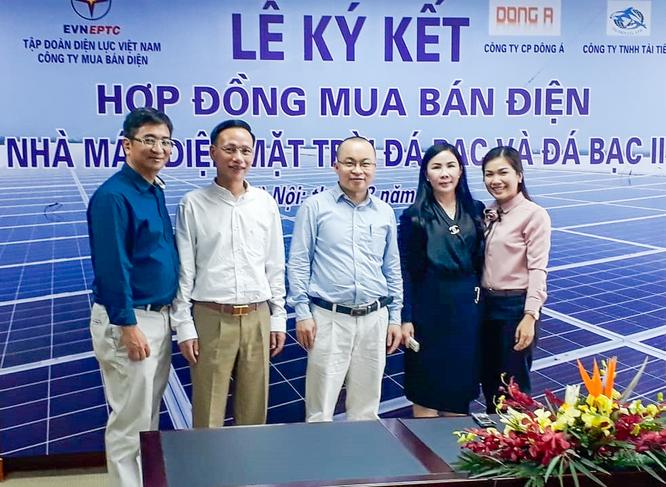 Khối nợ 773,8 tỉ đồng của chủ mới dự án Khu dân cư tại xã Phước Thiền (Đồng Nai) ảnh 3