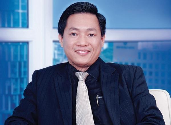 Ông Nguyễn Cao Trí gom mua bất thành 1 triệu cổ phiếu Saigonbank ảnh 1