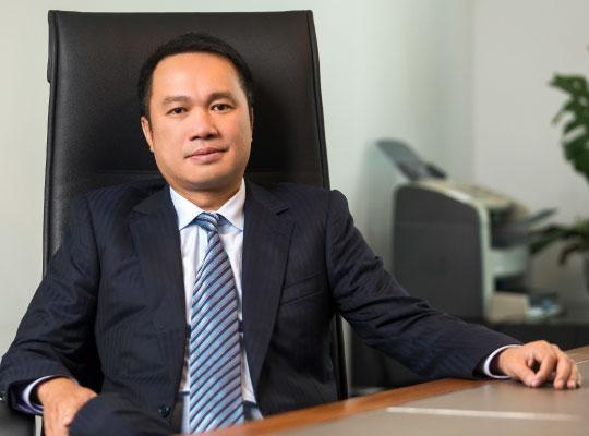 Con gái ông Hồ Hùng Anh đăng ký mua 22 triệu cổ phiếu Techcombank ảnh 1