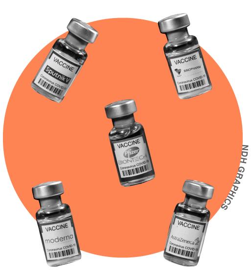Vaccine cho kinh tế ảnh 9