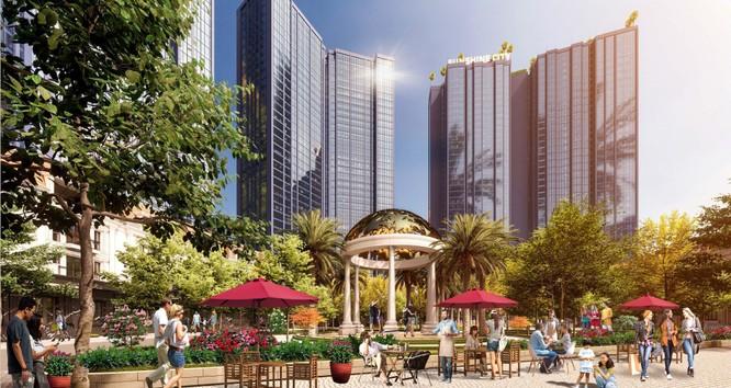 Sunshine Homes được chấp thuận đăng ký giao dịch 250 triệu cổ phiếu SSH trên UPCoM ảnh 1